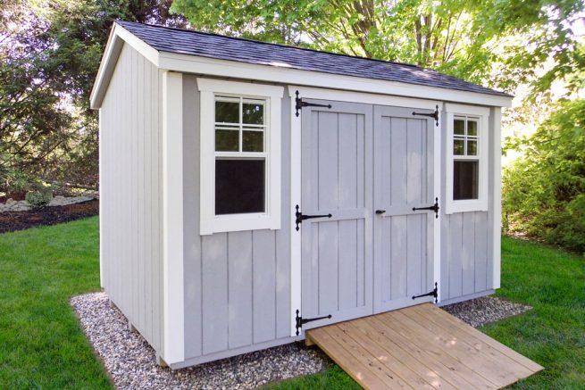 storage sheds for sale