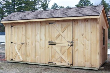 horse barns for sale
