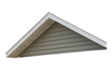 one car garage roof pitch