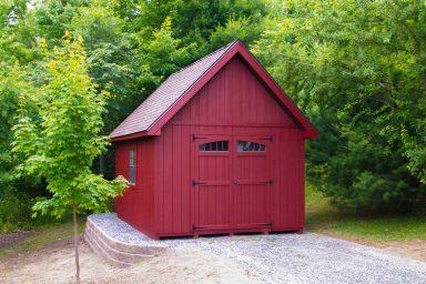 outdoor garden sheds