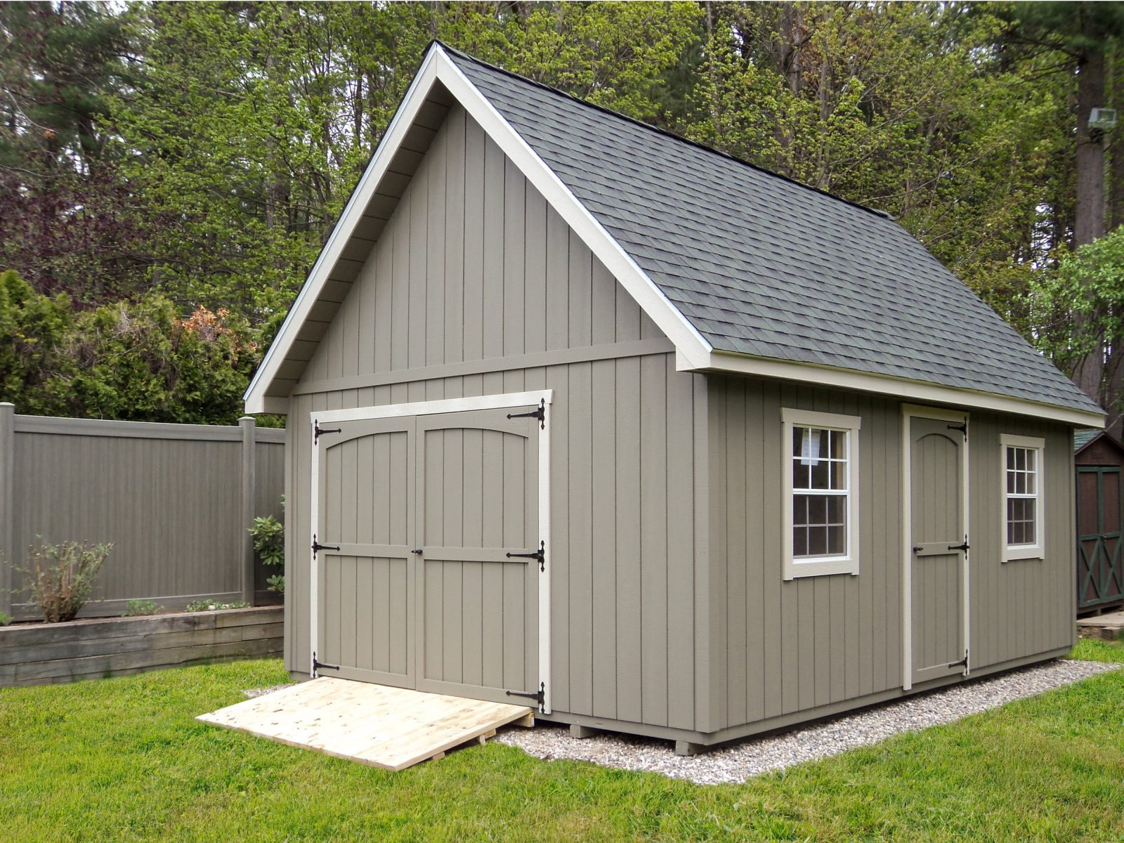 outdoor sheds for sale